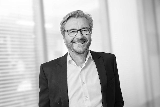 Kersten Weichbrodt, Geschäftsführer von MAGmove