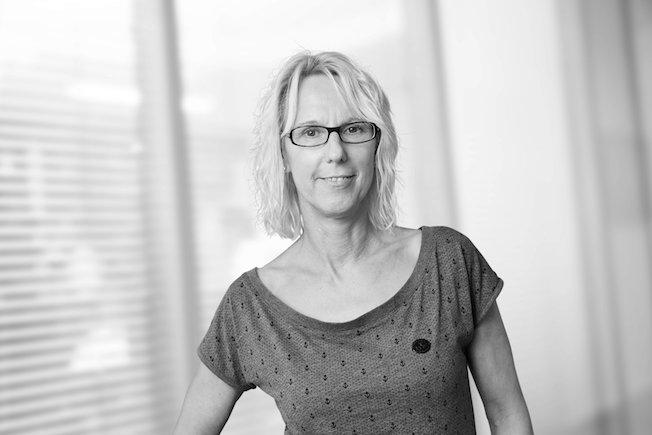 Sandra Heisch, Projektleiterin bei MAGmove