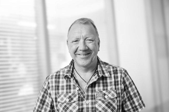 Thomas Sprung, Fotoredakteur bei MAGmove