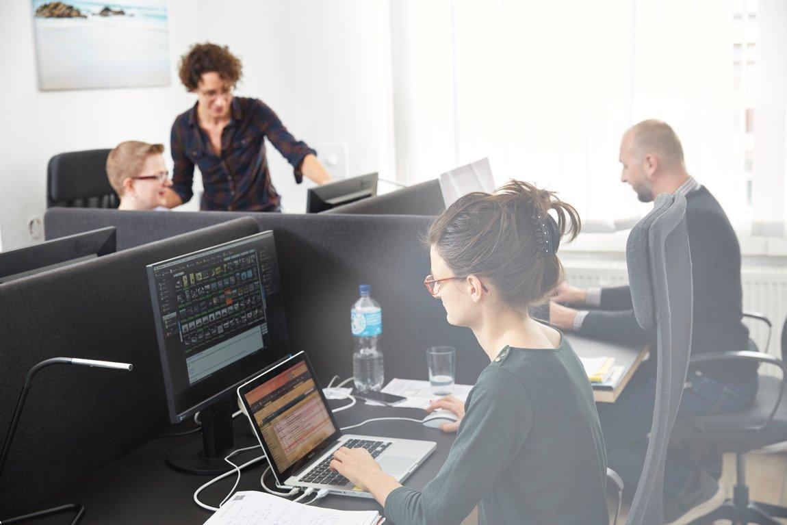 Metadatenverarbeitung als Dienstleistung bei MAGmove