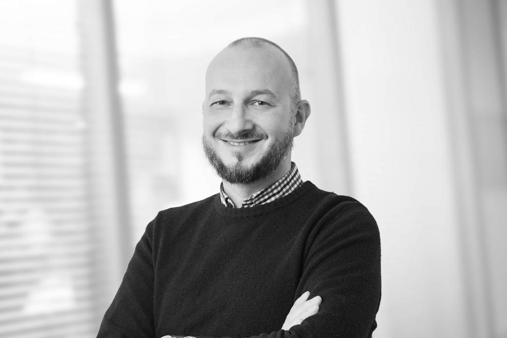Jens Schönlau, Fotoredakteur bei MAGmove