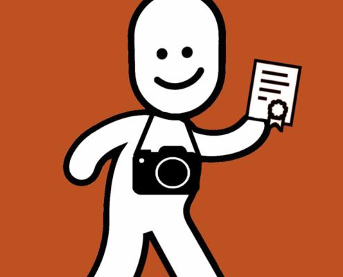 Tipps für gute Verträge mit Fotografen