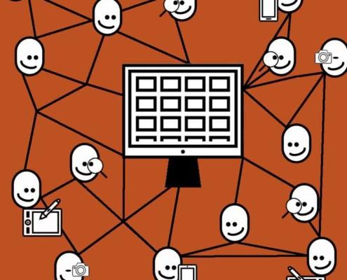 Vernetzung durch Digital Asset Management