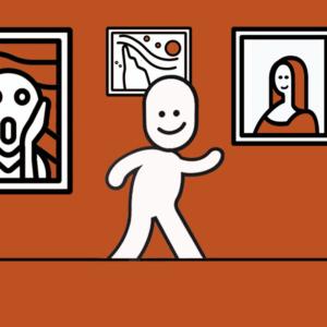 Bildverwaltung für Museen