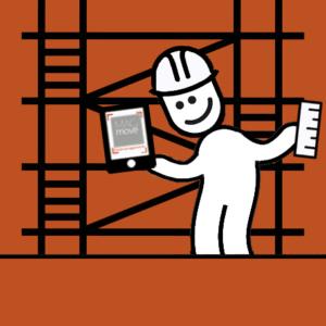 Baudokumentation und Bildverwaltung für Architekten und Immobilienbüros